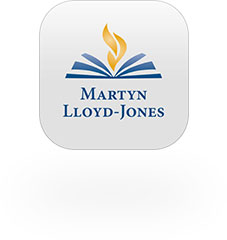 Martyn Lloyd-Jones App icon